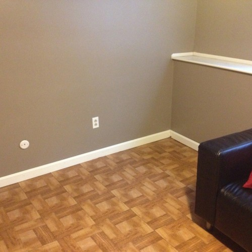 Basement And Garage Flooring - Flooring Wiley Ford, West Virginia