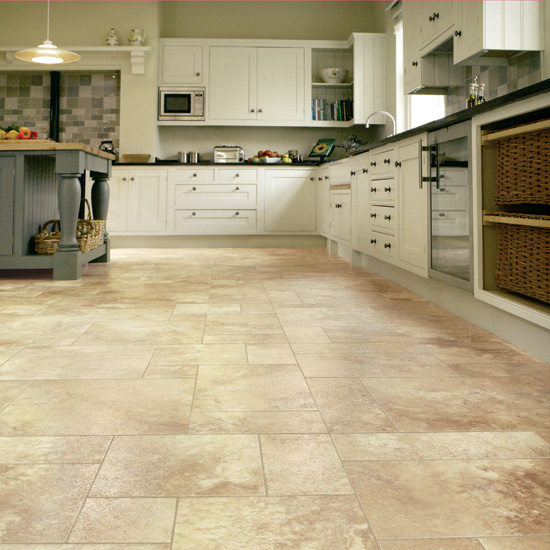 Find Kitchen Floor Installation Cost Estimates and Quotes